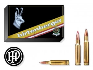 Hintenberger 243 Win Nosler BT