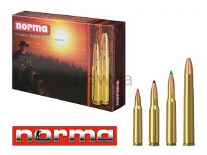 Norma 222rem Oryx 55