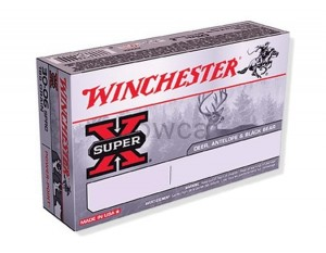 Winchester 243 Win. PSP