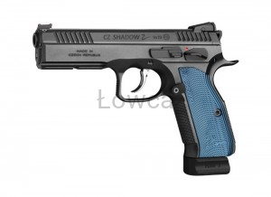 pistolet CZ 75 SP-01 Shadow2 kal.9 Lug.