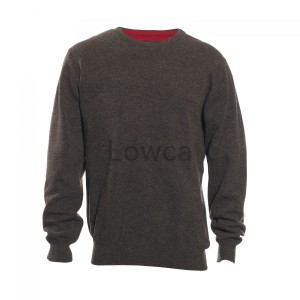 Sweter Deerhunter hastings O-neck L