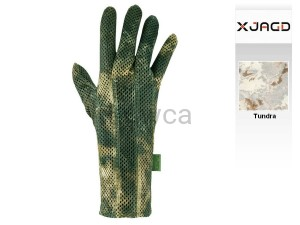 Net gloves tundra